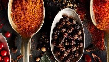 Comment parfumer et épicer vos plats avec délicatesse