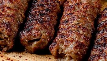 Un mélange d'épices pour votre viande hachée