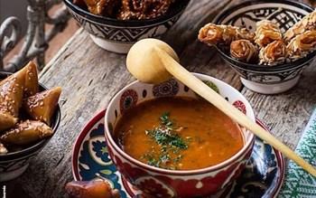 Les tables de ramadan, entre élégance et sobriété