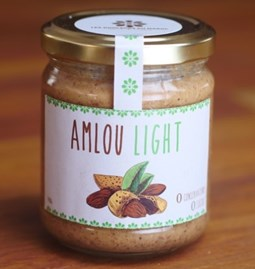 Amlou amandes light