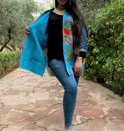INDIES Jacket