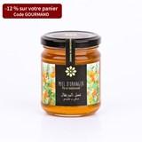 Miel de fleur d'oranger  2