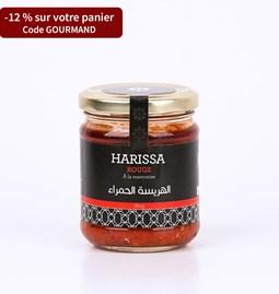 Harissa rouge 180 gr