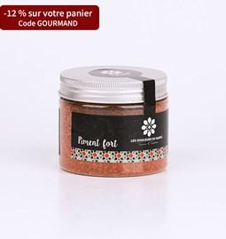 Piment fort 80 gr