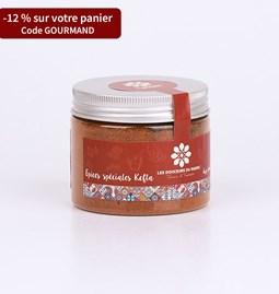 Mélange d'épices pour kefta 90 gr
