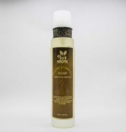 Relaxing massage oil 100 ml