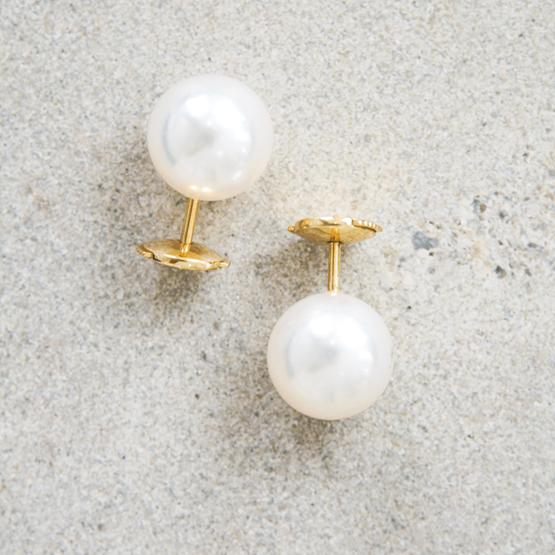 Boucles d'oreilles Twini - Design : NOEMIE CREATIONS