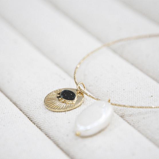 Bracelet Zyn - Design : NOEMIE CREATIONS