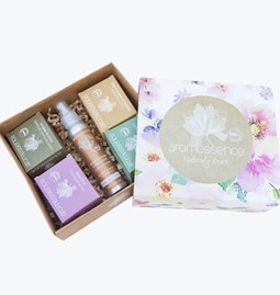 Coffret Hydratation Argan.