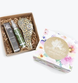 Hair care box