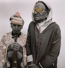 Couple Berbère