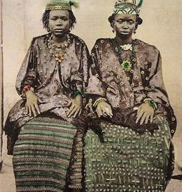 Thiès-Deux Dames