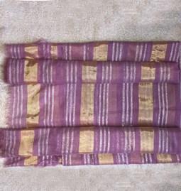 Coupon tissu Bzioui Royal