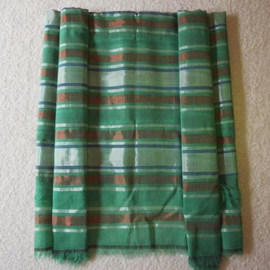 Coupon tissu Bzioui Royal  - Design : TISSU BZIOUI ROYAL