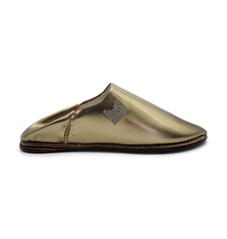 Babouches Boosh Original bronze