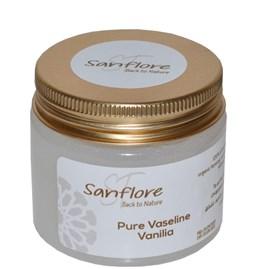 Vaseline pure vanilia