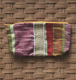 Clutch with decorated with sfifa - small Model