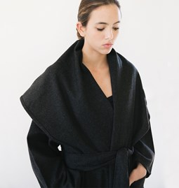 Sophia's Coat