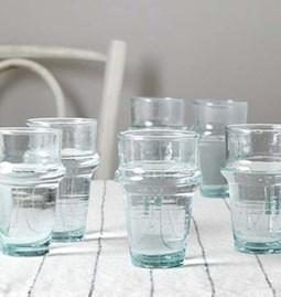 Tea glasses beldi