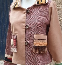 Jacket Leila