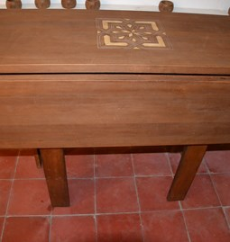 Console -Table
