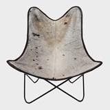 Chaise Papillon 5