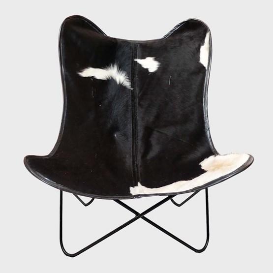 Chaise Papillon - Design : ART TISSAGE TAM