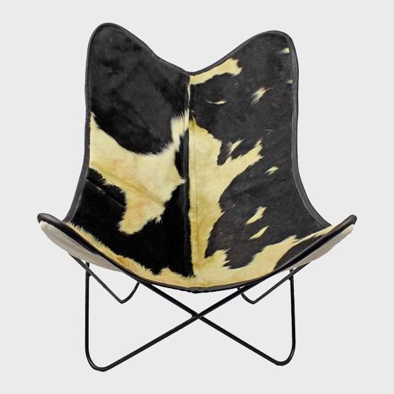 Chaise X - Design : ART TISSAGE TAM