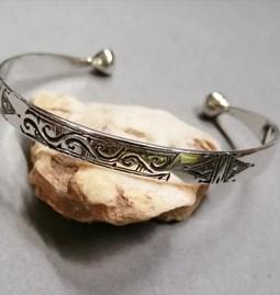 Bracelet fin Touareg