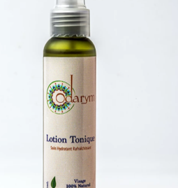 Refreshing Tonic Lotion