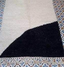 Rug Réda - pure wool