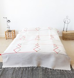 Passion bed cover - Ref. 3
