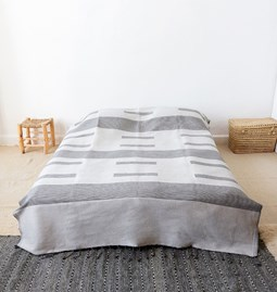 Sailor's bed cover - Ref.7
