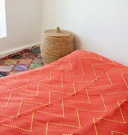 Corail bed cover - Ref.9