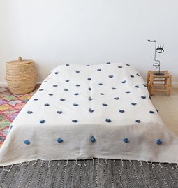 Flowers bed cover - Ref.11