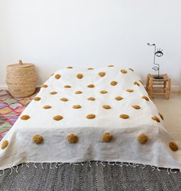 Camel bed cover - Ref.13