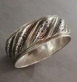 Bracelet ancien Tétouan - 1930