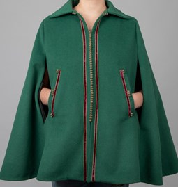 Green OASIS Cape