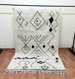 Carpet Beni Ouarain Lina