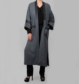 Blibla Timeless Coat