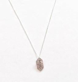 Necklace YTO
