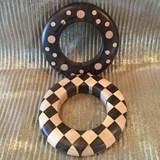 2 Bracelets bangles GI 3
