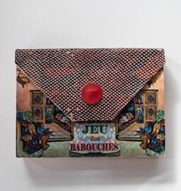 Jeu de cartes des Babouches