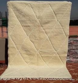 Carpet Beni Ouarin Nezha