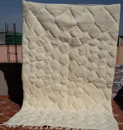 Carpet Beni Ouarin Sanaa