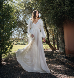 Dress Bianca