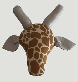 Giraffe Trophy
