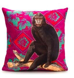 Housse de coussin Monkey