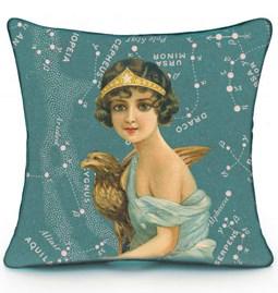Housse de coussin Astrologic Princess