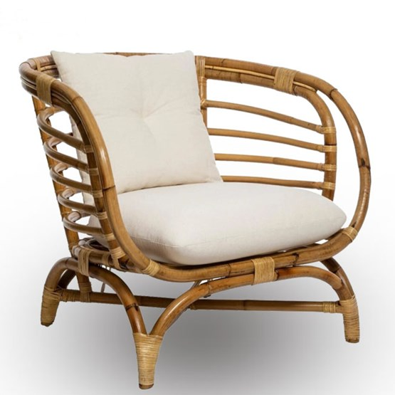 Fauteuil Macky - Design : AFRIKAN LAGOM